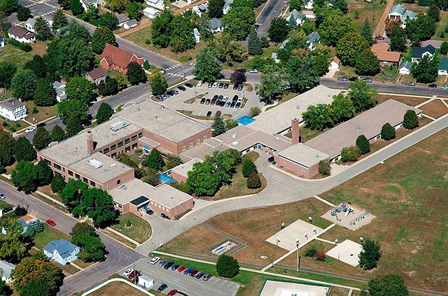 Park Elementary - Le Sueur, MN