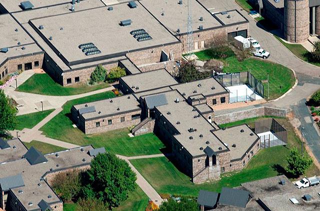Shakopee Correctional Facility