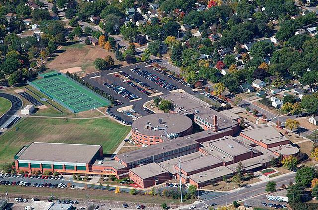 St Louis Park High School